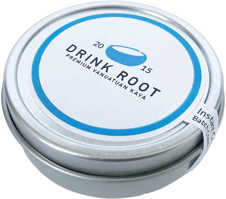 Premium Organic Instant Dehydrated Kava Juice