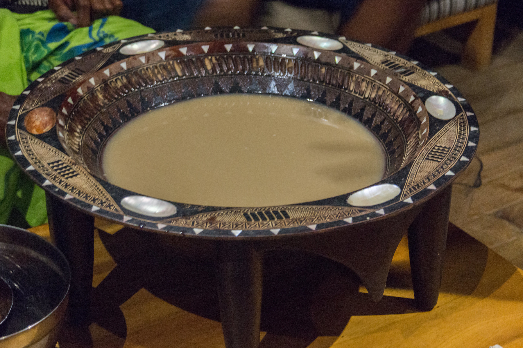 How to Make Kava Tea in 5 Easy Steps